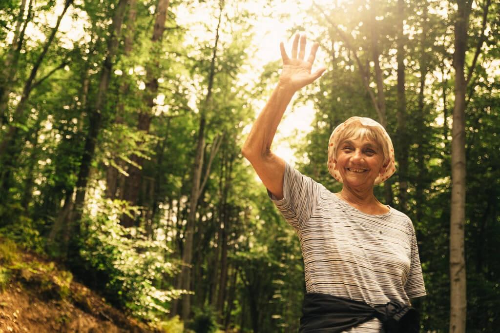 60代の願いは健康