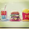 マックの新メニュー「ギガ」「グランド」ビッグマックを食べてみた