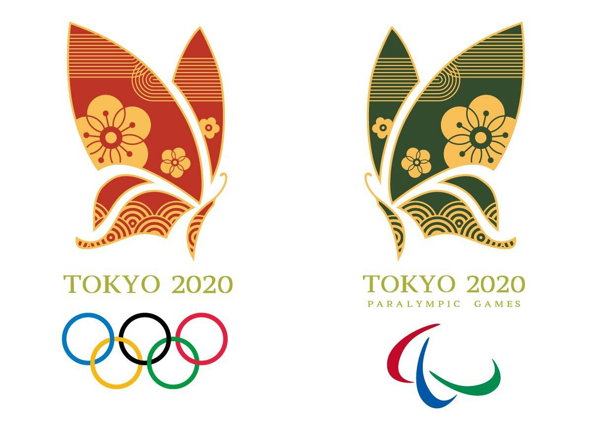 キングコング西野 オリンピック エンブレム案 蝶々