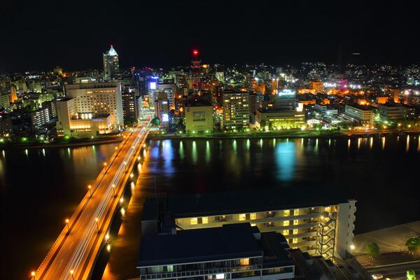 NGT48の歌詞をGoogleマップ化!新潟の名所、スポット