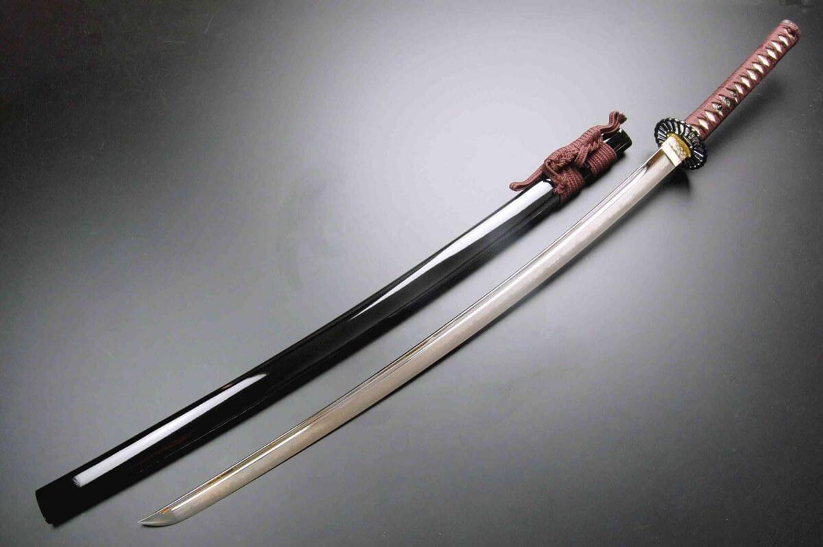 孫六兼元の刀