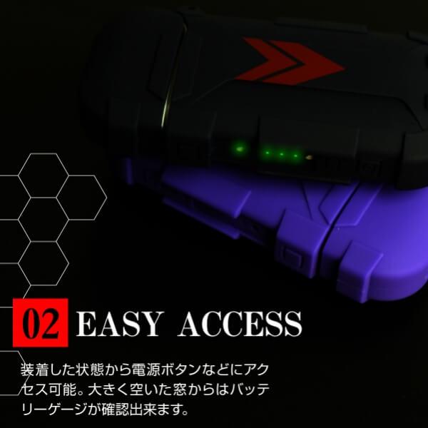 iQOS(アイコス)シリコンケース新デザイン2